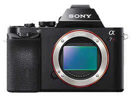 Sony A7S, A7R and A6000 savings at B&H Photo