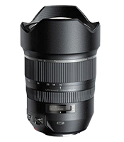 Tamron new 15-30mm F/2.8 DI VC Lens for $1199