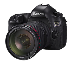 Canon 5Ds 50MP full frame DSLR specs leaked!