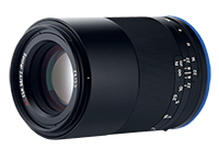 Official: Loxia 85mm f/2.4 announced at $1,399