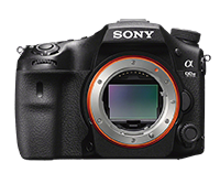 Official: Sony Alpha a99 II DSLR Announced!