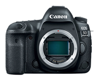 Field review of the new Canon EOS-5D Mark IV