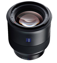 Price drop: Zeiss Batis and Loxia lenses