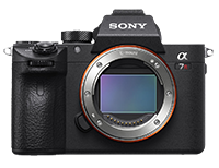 Sony announces A7R III, FE 400/2.8 and FE 24-105/4 today!
