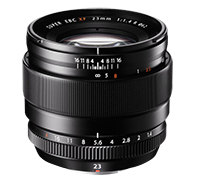 New Fujifilm XF 23mm f/1.4 R available for pre-order