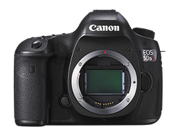 Canon 5DS, 5DS R Now In Stock!!