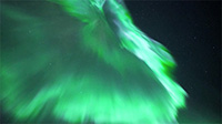 Amazing Aurora Borealis video with Sony A7S
