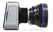 EF mount Blackmagic Production Camera 4K