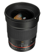 Bower 24mm f/1.4 for $499 shipped!