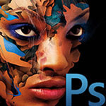 Adobe Photoshop CS6 13.0.4 update for the Mac!