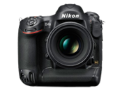 Nikon D4s Officially Announced