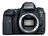 Official: Canon Announces the EOS 6D Mark II