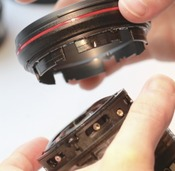 Canon EF 16-35mm f/4L IS Tear-Down and Imatest