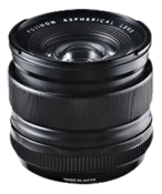 Fujifilm XF 14mm (21mm) F2.8 R Lens in stock