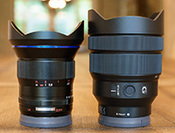 Laowa 15mm f/2 FE: Rolling Review and Comparisons