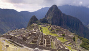 16 Gigapixel Machu Picchu with Canon 7D & EF 100-400 IS lens
