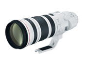 Official: Canon EF 200–400mm f/4L IS USM released!