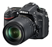 Nikon Announces 24MP D7100 Digital SLR Camera
