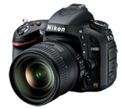 Nikon D600 Digital SLR Camera Kit with Nikon 24-85mm f/3.5-4.5G ED AF-S VR Lens