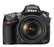 Nikon D800 special bundles