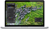 Apple MacBook Pro Retina sale at B&H Photo
