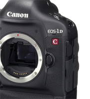 Canon EOS 1DC price to drop $4,000!