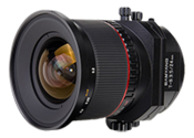 Samyang 24mm Tilt-Shift lens will retail for $999!