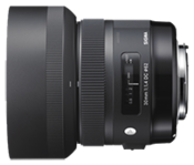 Sigma just announced pricing for its new 'Art' lenses!