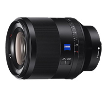 LensRentals: FE 50mm F1.4 ZA is absolutely superb!