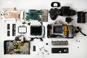 A Teardown of the New Sony a7R III