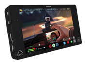 4k Atomos Shogun for Sony A7S initial thoughts