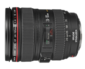 Canon EF 24-105mm f/4L IS USM for only $579