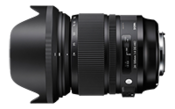 Sigma 24-105 f/4 OS Art released