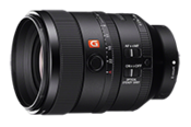 New FE Lenses: FE 85mm f/1.8 and 100mm f/2.8 GM STF