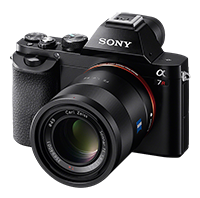 Official: Sony A7 and A7r full frame mirrorless announced!