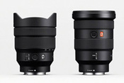 Pre-order Now! Sony FE 16-35/2.8 GM and FE 12-24/4 G