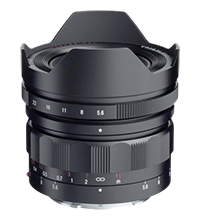 Pre-order: Voigtlander 10mm f/5.6 Aspherical E-mount