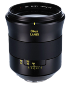 DXOMark posted Zeiss Otus 85mm f/1.4 Review