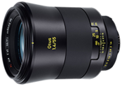 Official: Zeiss Otus 55mm f/1.4 APO-Distagon