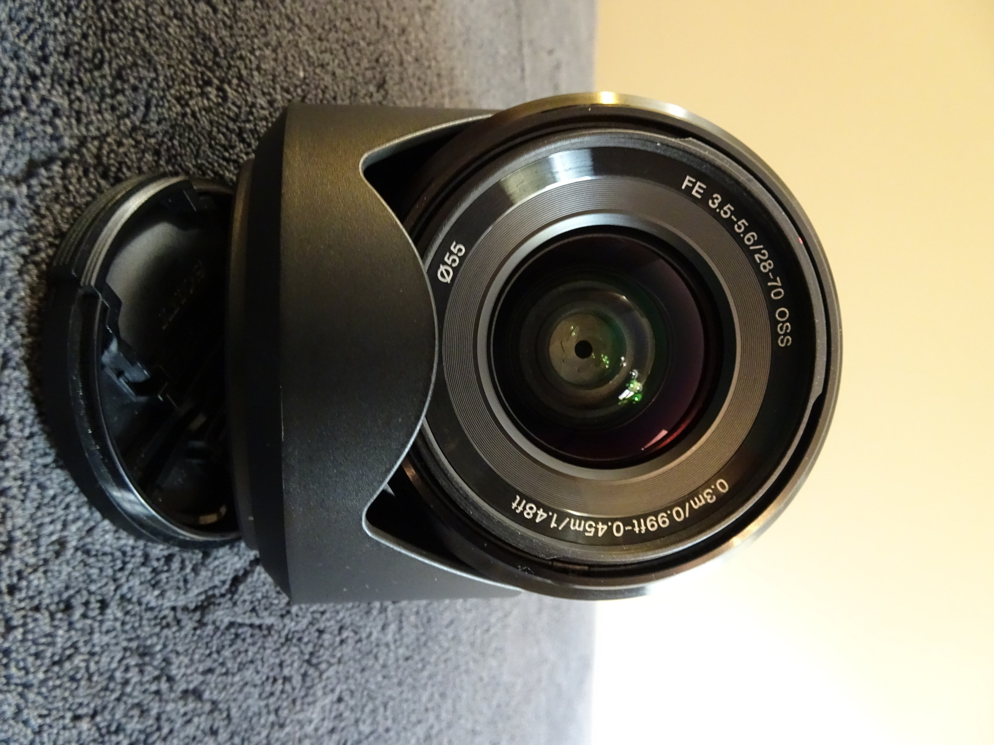 sony rx100 ii instructions