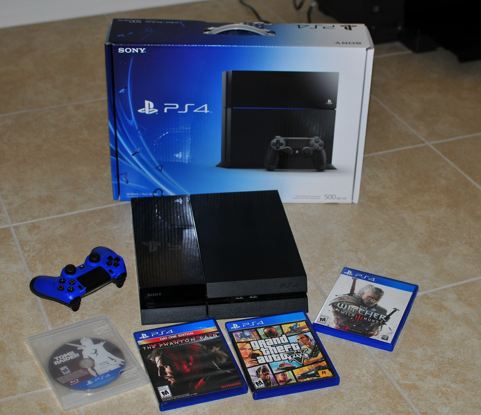 Top Rated Games For Ps4 : Sold sony ps gb with top rated games fm forums