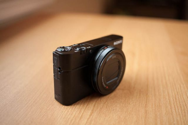 sony rx100 iii instructions