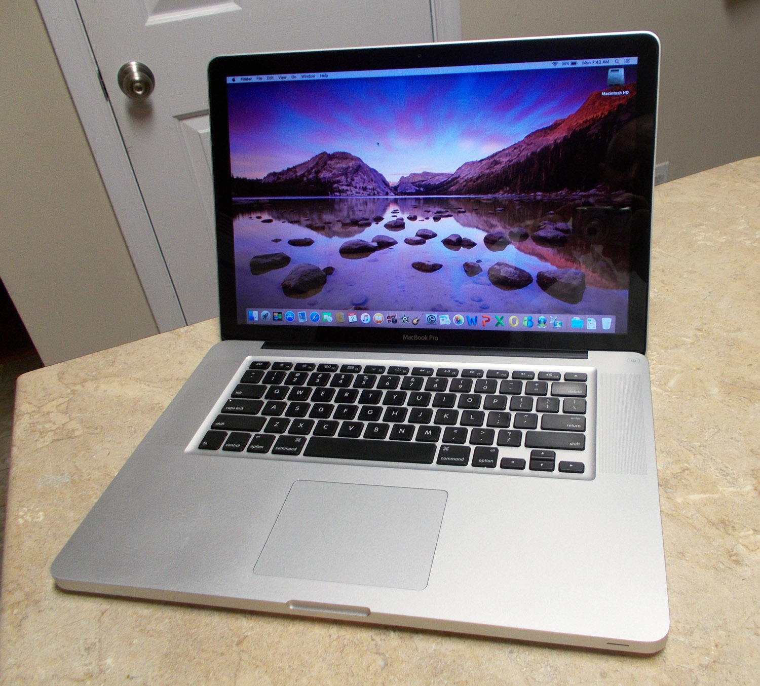 how to change username on macbook pro el capitan