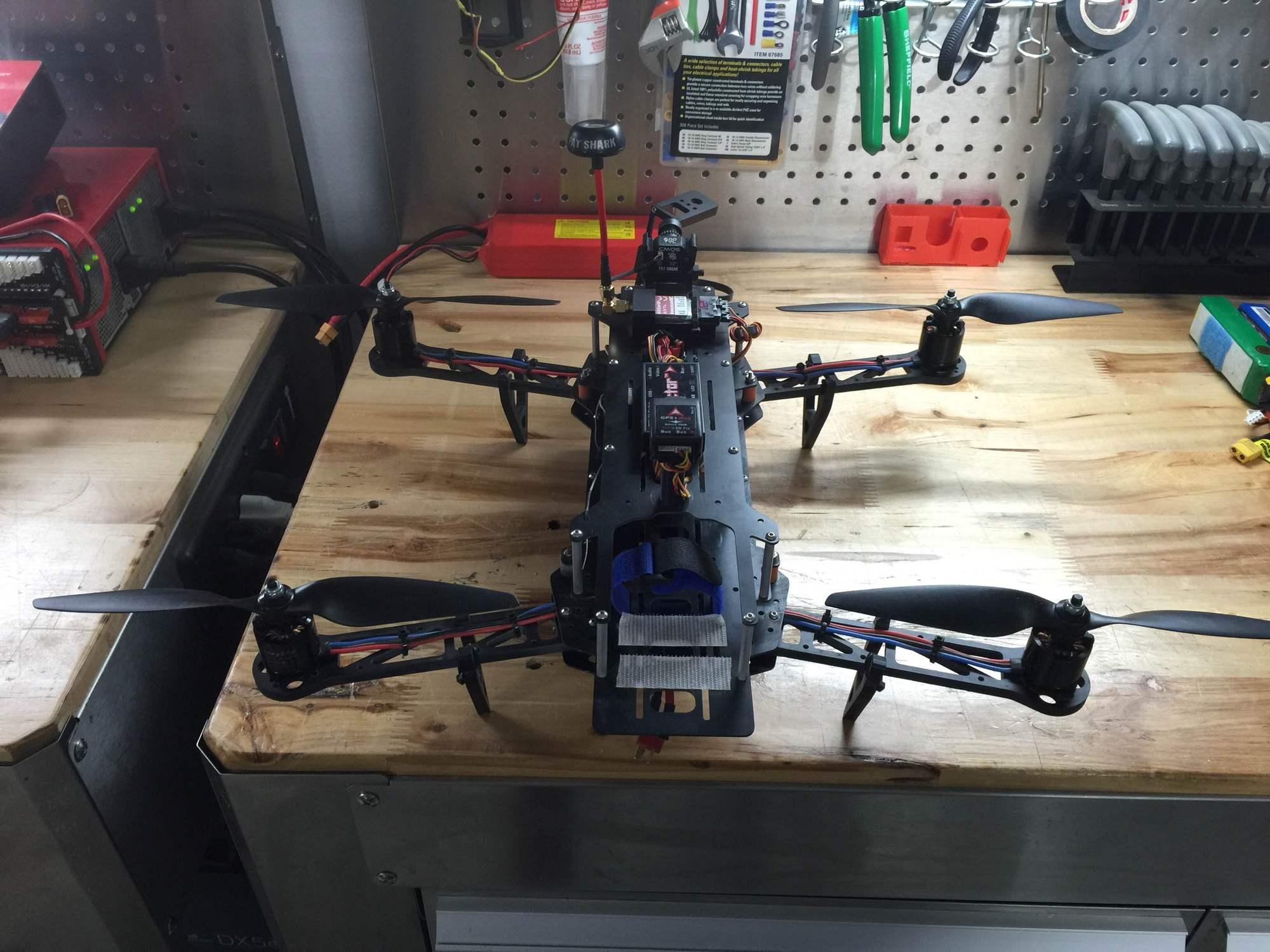 Sold Hoverthings Flip Pro Aerial Photography Videography