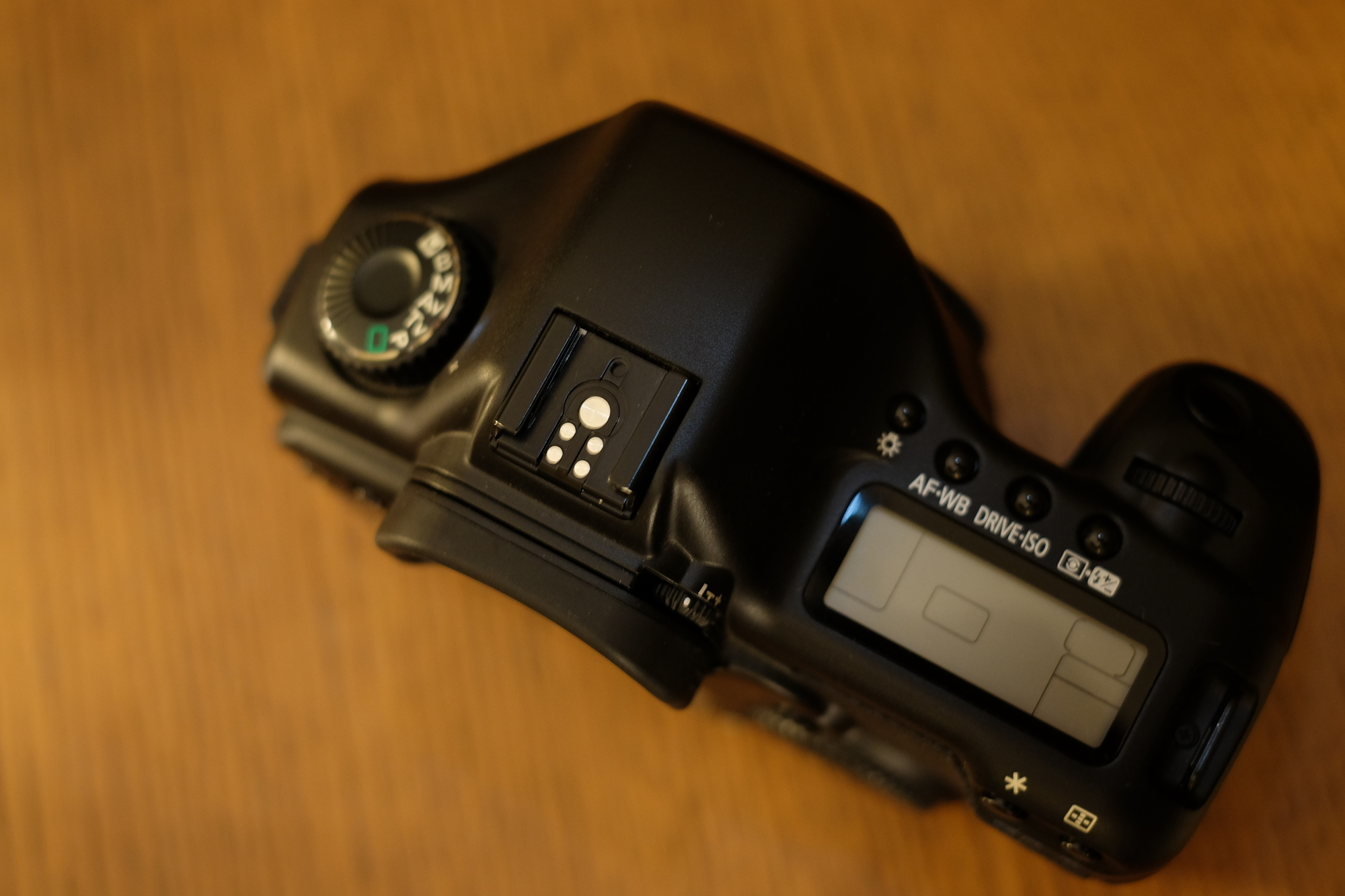 canon hand strap instructions