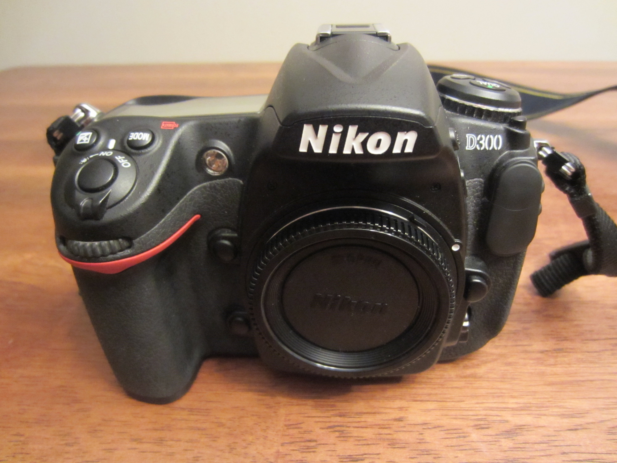 Sold: Reduced! Nikon D300 & D700 Package deal with ...
