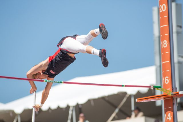 uil state track meet 2014