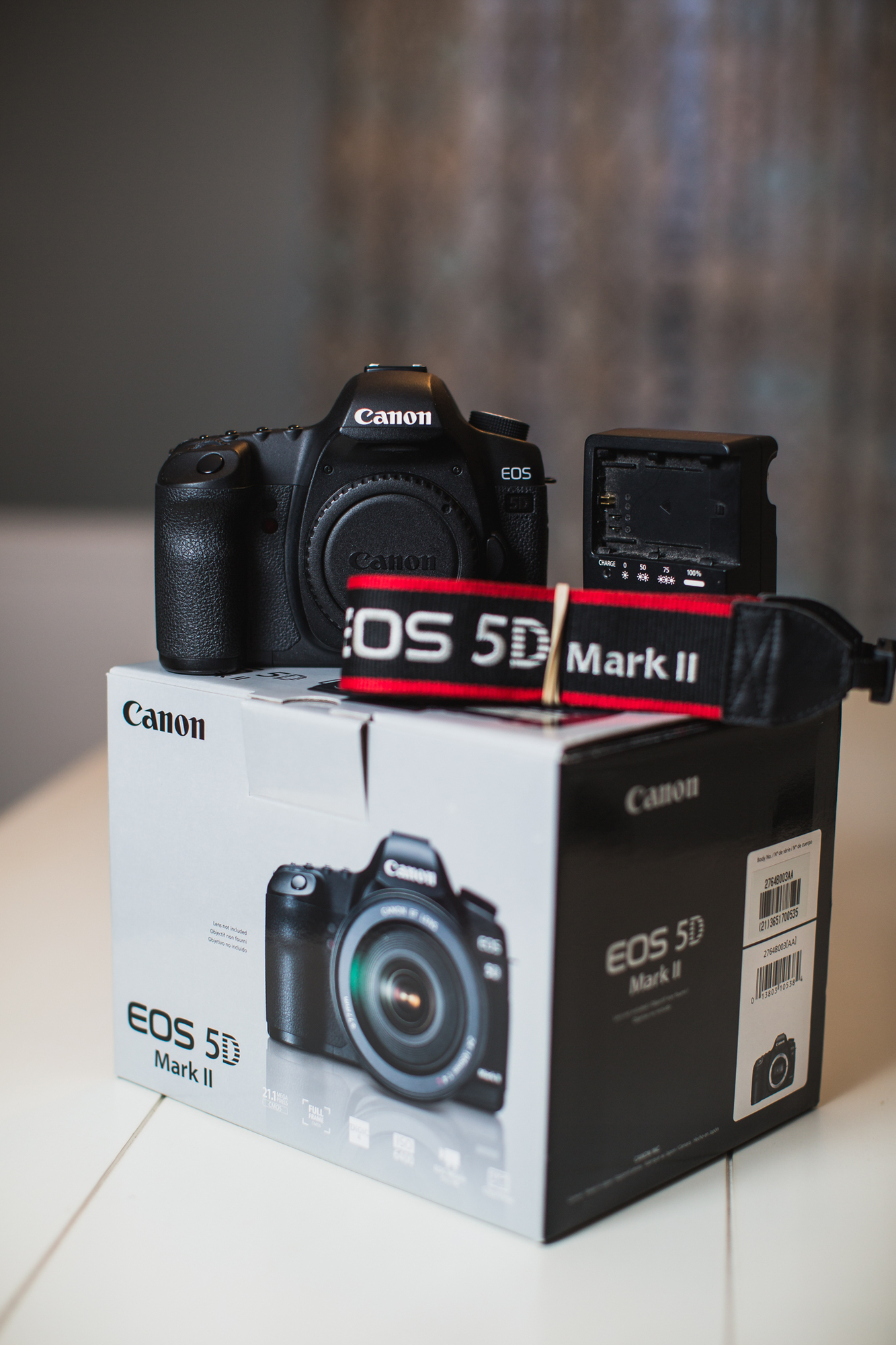 Fs canon 5d mark ii body only fm forums for Canon 5d mark ii price