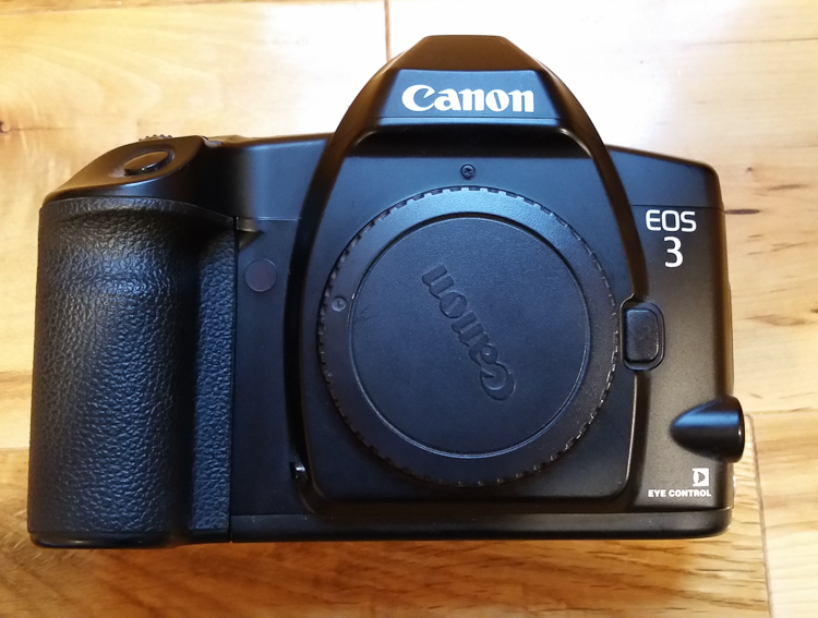 how to use expodisc canon