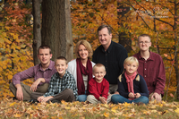 The P Family, 2013